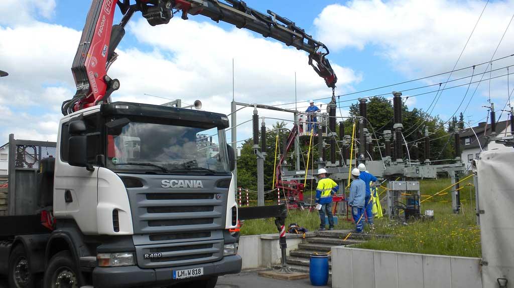 Zertifizierung Rados Recycling